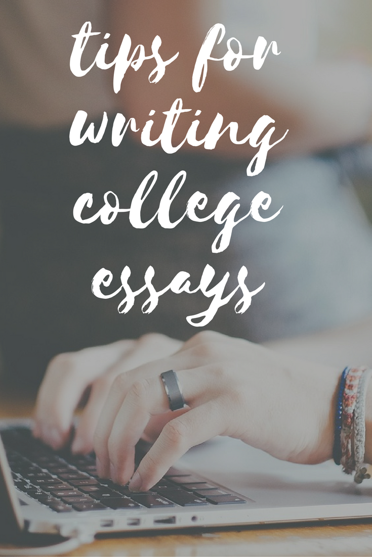 tips for writing essays Not sure how to write a timed essay you need to organize your thoughts and materials in advance of your timed english or history essay follow these six tips to make sure that you walk into the test the former content manager for the kibin blog, and forever a word nerd company contact.