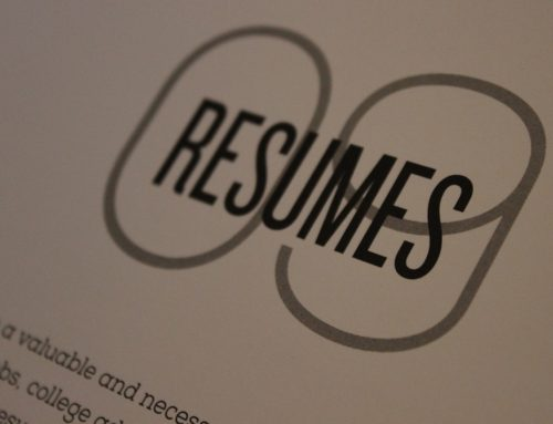 Tips for Creating a Resume