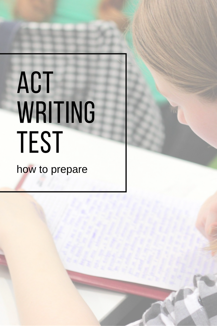 act essay test