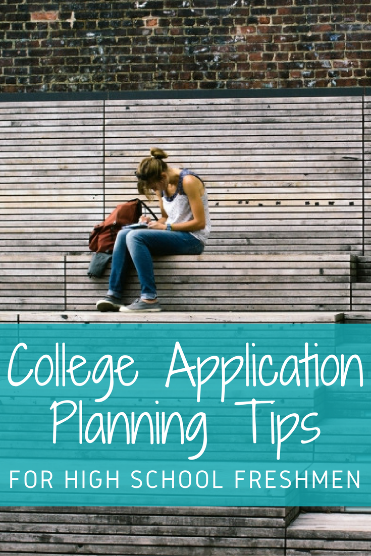 application-tips-freshman
