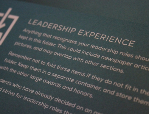 What is Leadership Experience?