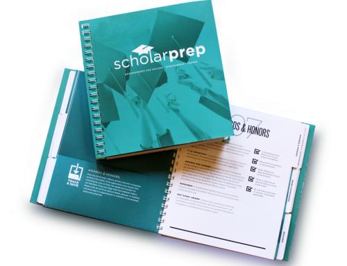 Win a ScholarPrep Organizer