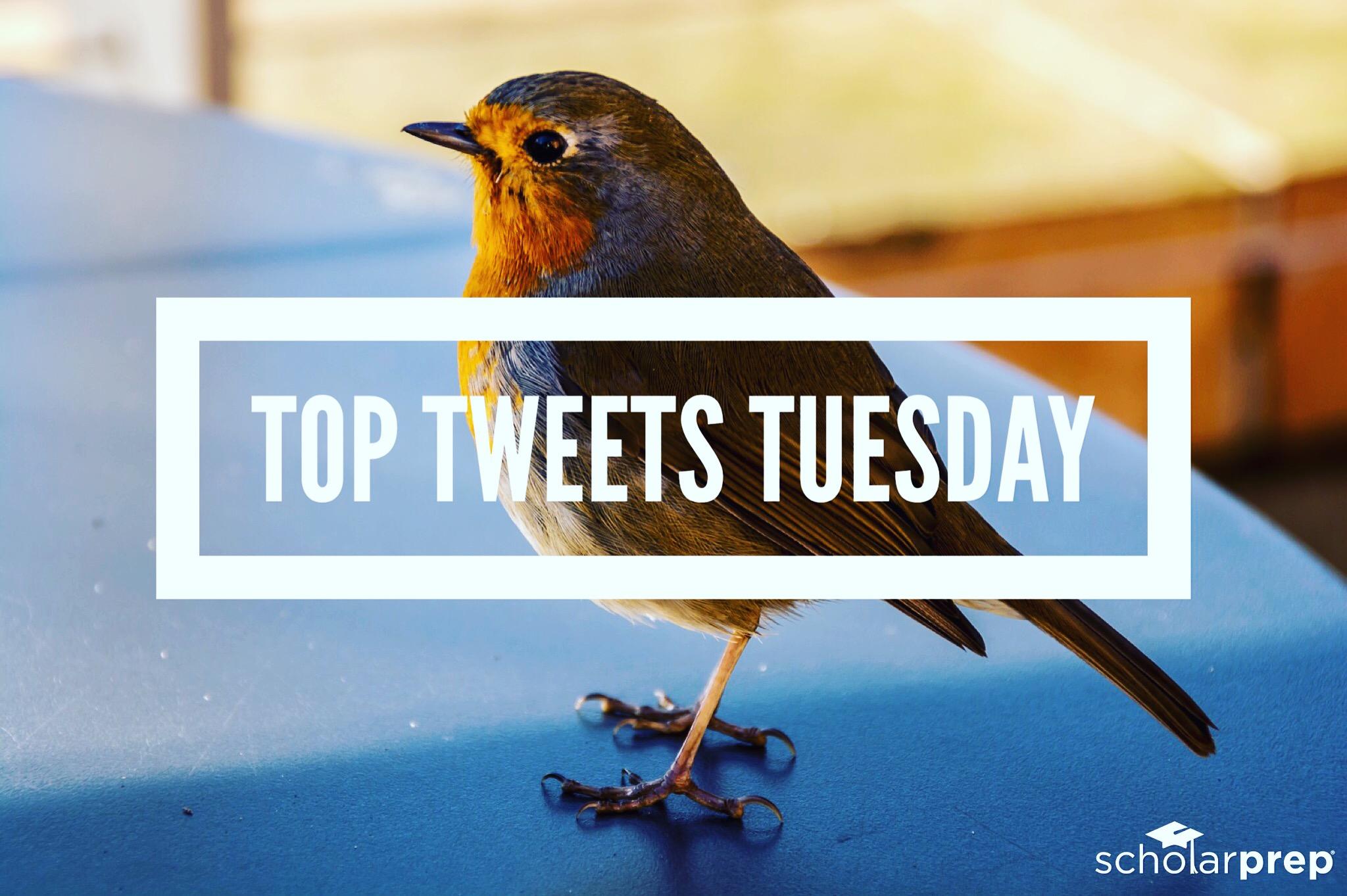 Top Tweets Tuesday