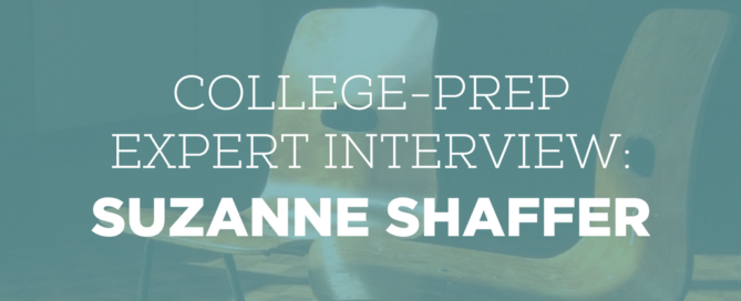 Expert Interview Suzanne
