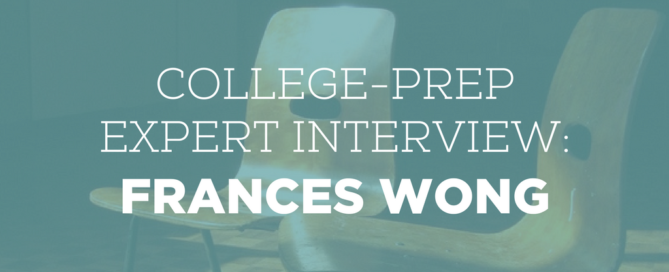 Expert Interview Frances