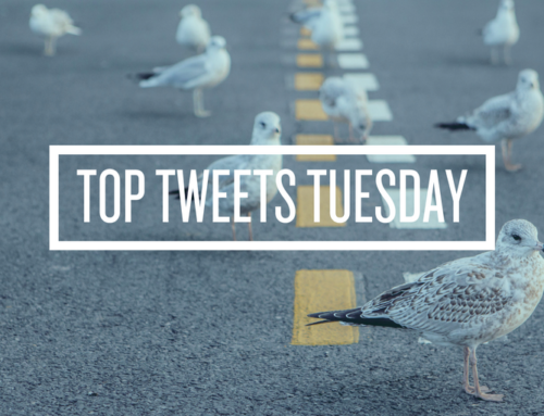 Top Tweets Tuesday – Issue #16