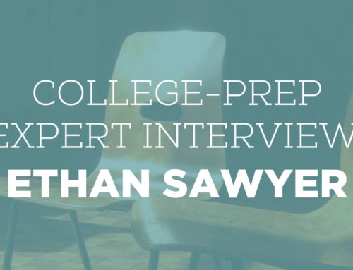 Expert Interview: Ethan Sawyer