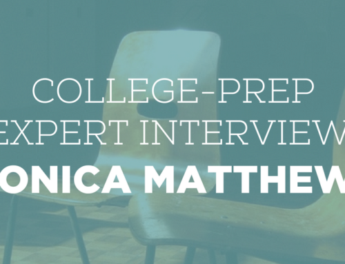 Expert Interview: Monica Matthews
