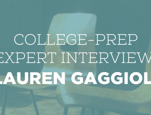 Expert Interview: Lauren Gaggioli
