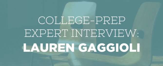 Lauren Gaggioli Interview