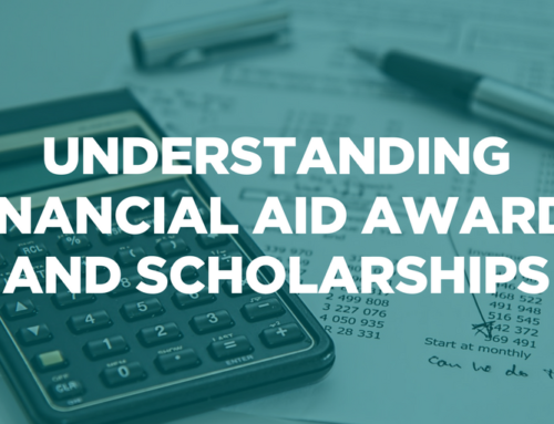 Understanding Financial Aid Awards and Scholarships