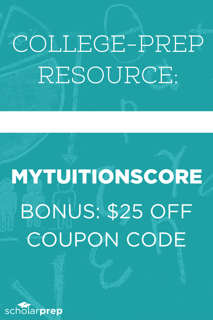 MYTUITIONSCORE Pinterest