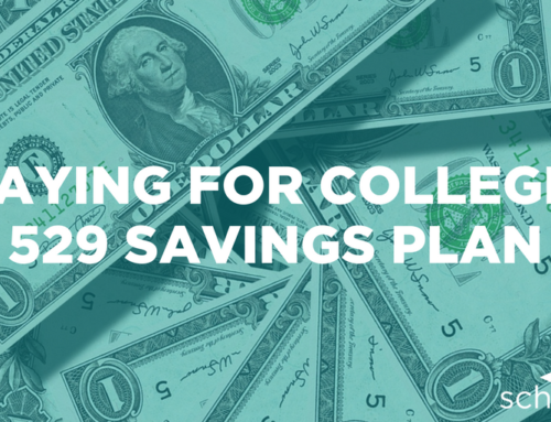 Paying for College: 529 Savings Plan