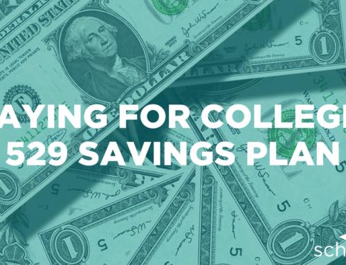 Paying for College: 529 Savings Plan