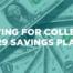 ScholarPrep College Scholarships 529 saving plan