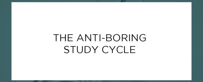 Anti Boring Blog