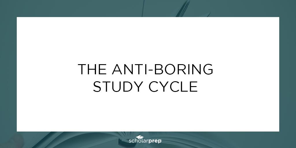 Anti Boring Blog