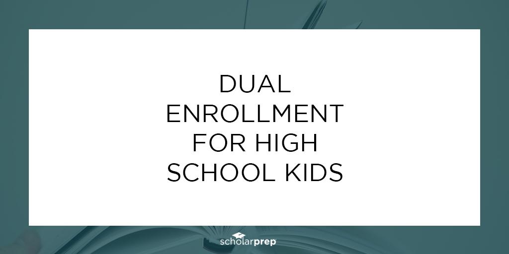 Dual Enrollment Blog