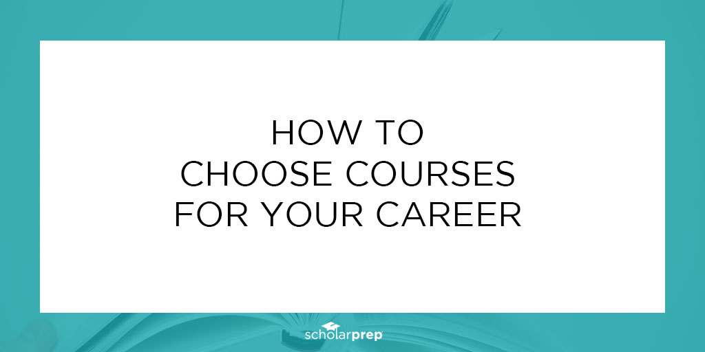 choose career