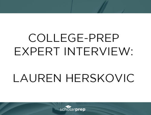 Expert Interview: Lauren Herskovic