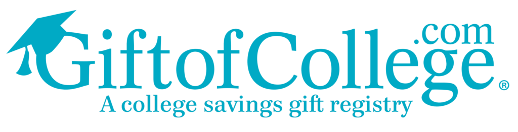 Gift of College Logo