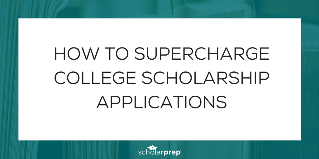 Supercharge Applications