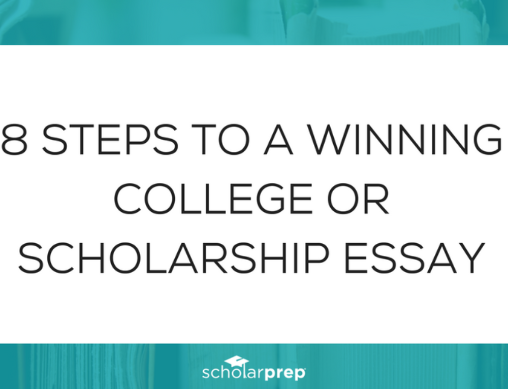 common scholarship essay prompts