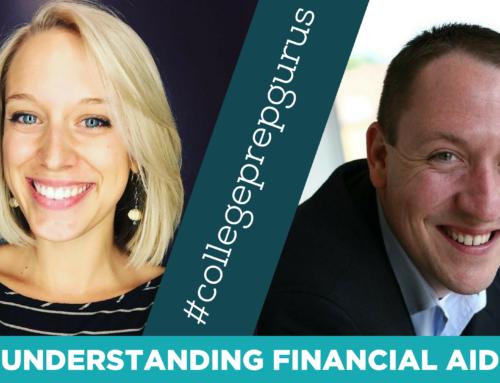 Understanding Financial Aid with Joe Messinger of Capstone Wealth Partners