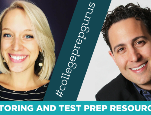 Tutoring and Test Prep Resources with Alexis Avila of Prepped and Polished
