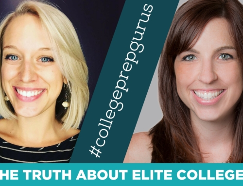 The Truth About Elite Colleges with Lauren Herskovic of Admissionado