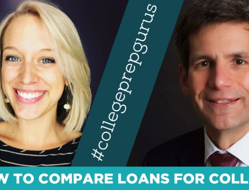 Comparing Loans for College with John Hupalo of Invite Education