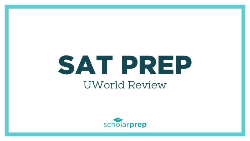 UWorld Review