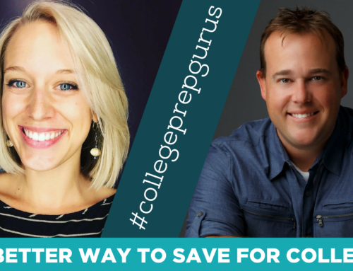 A Better Way to Save for College with Wayne Weber