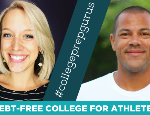 Debt-Free College for Athletes with Jeremie Piette